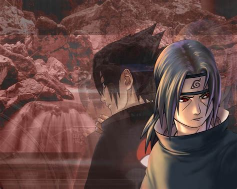naruto wallpapers sasuke  itachi wallpaper