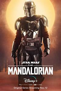 Disney Is Working Overtime to Keep The Mandalorian's Big ...
