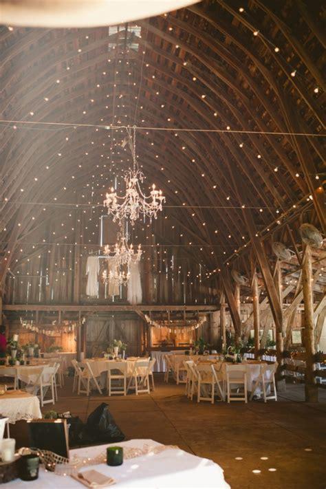 nebraska barn wedding ashley tyler rustic wedding chic