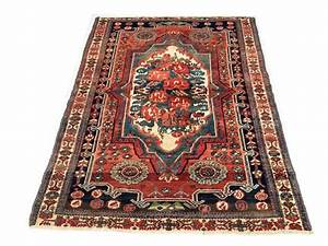 remarquable tapis persan bakhtiar 180x140 cm catawiki With tapis persan avec canapé convertible 140