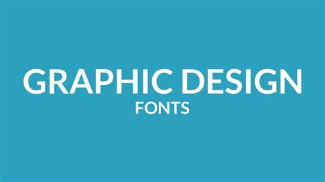 best free fonts for designers best free fonts for graphic design