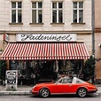 718 Likes, 2 Comments - Porsche Targa ® (@porsche.targa ...