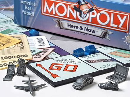 Hasbro To Bring 'monopoly', 'action Man', And 'hippos' To Big Screen  All Geek To Me