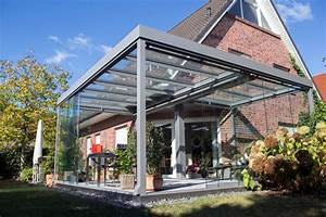 Wintergarten Preis Berechnen : terrassen berdachung flachdach mit glas modern wintergarten sonstige von reismann metallbau ~ Sanjose-hotels-ca.com Haus und Dekorationen