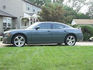 2006 Dodge Charger - Pictures
