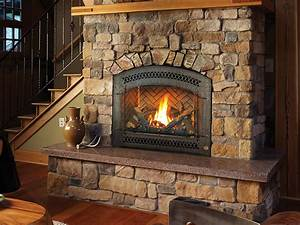 864 TRV GSR2 Gas Fireplace - The Fireplace Place
