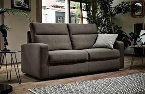 Poltronesofa Canapé Convertible : test et avis canap ronchetti poltronesofa ~ Premium-room.com Idées de Décoration