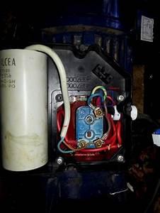 Weg Single Phase Capacitor Motor Wiring Diagram  U2013 Best