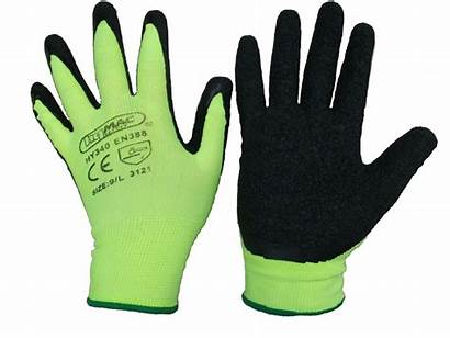 Gloves Clipart Latex Medical Rubber Anti Cliparts