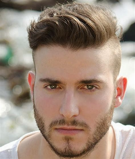 upscale mohawk hairstyles  men mens craze