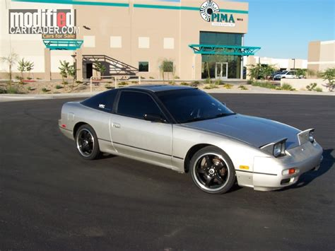 Nissan S13 For Sale by 1993 Nissan 240sx S13 For Sale Peoria Arizona