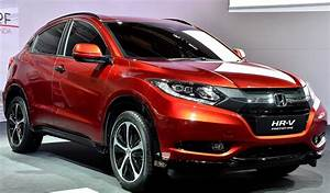 Honda Hrv 2018 : 2018 honda hr v review and redesign 2018 2019 cars coming out ~ Medecine-chirurgie-esthetiques.com Avis de Voitures