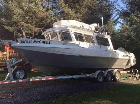 U Boat Watch Dealers Canada by 2012 Kingfisher 2825 Power Boat For Sale Www Yachtworld