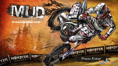 motocross racing games download mud fim motocross world chionship free download