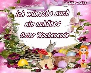 Schöne Ostertage Bilder : frohe ostern bilder frohe ostern gb pics gbpicsonline ~ Orissabook.com Haus und Dekorationen
