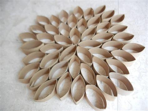 basteln mit klopapier basteln mit klopapierrollen 40 erstaunliche ergebnisse