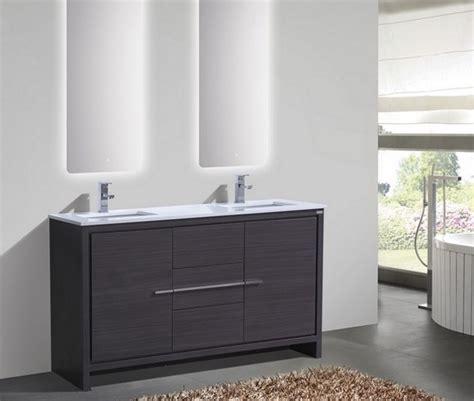 Modern Bathroom Sinks Toronto by Toronto Vanity Modern Bathroom Vanities And Fixtures