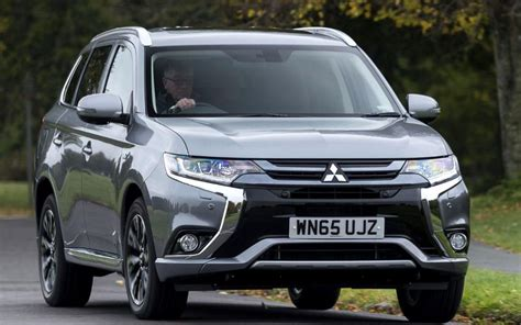 Reviews Of Mitsubishi Outlander by Mitsubishi Outlander Review