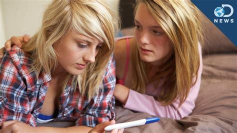 Did Teen Mom Prevent Teen Pregnancies Youtube