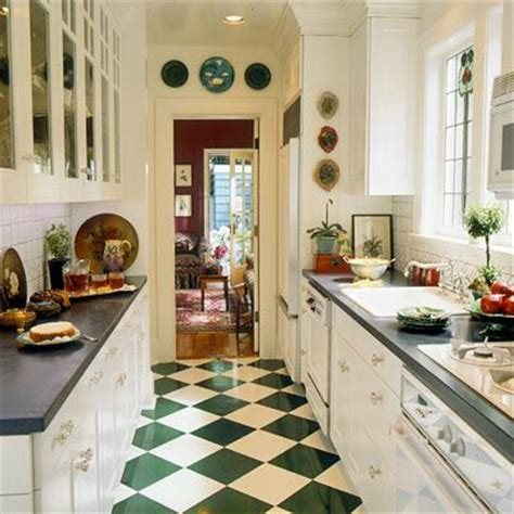 kitchen designs galley style 47 best galley kitchen designs decoholic 4657
