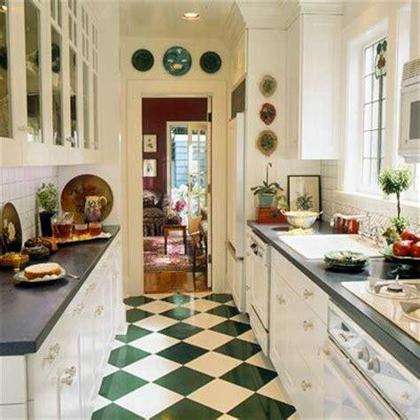 47 Best Galley Kitchen Designs  Decoholic. Martha Stewart Kitchen Cabinets Colors. Cement Kitchen Countertop. Hardwood Floors In Kitchen. White Kitchen Cabinets Black Granite Countertops. Kitchen Backsplash White. Kitchen Color Combination. Kitchen Floor Cabinet. Gray Color Schemes For Kitchens