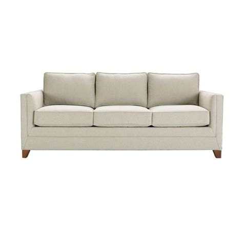Mitchell Gold Gwen Sleeper Sofa by Reese Sleeper New Nursery Bobs Leather