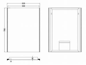 Spiegel 40 X 50 : wb duo led condensvrije spiegel 50 x 70 ~ Bigdaddyawards.com Haus und Dekorationen