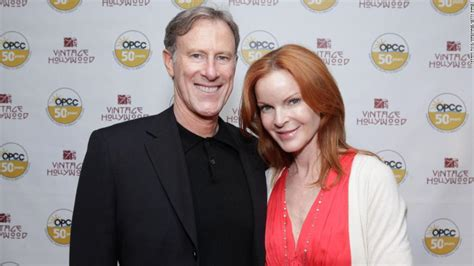 Marcia Cross Says Her Anal Cancer Linked Hpv