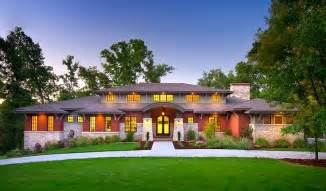 two bedroom home plans craftsman prairie style homes so replica houses