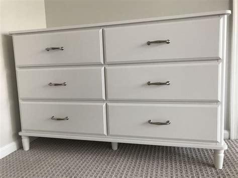 Ikea Tyssedal 6-drawer Dresser