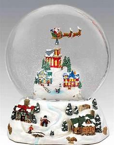 Boule De Neige Noel : boule de neige no l ~ Zukunftsfamilie.com Idées de Décoration