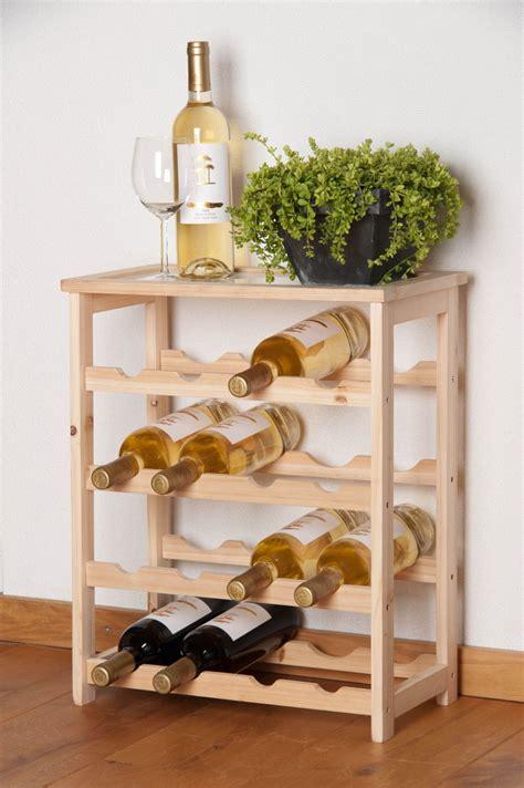 Etagere A Vin 201 Tag 232 Re 224 Vin En Bois Magasin En Ligne Gonser