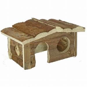Holzhaus Für Kleintiere : nager haus waldhotel bahama 35x20x30h cm 3 ebenen balkon ~ Lizthompson.info Haus und Dekorationen
