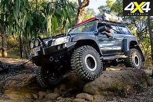 Nissan Patrol Y61 Australia
