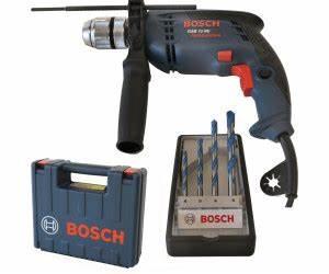 Bosch Professional Set Angebote : bosch gsb 13 re professional bohrer set 4 tlg 0 601 217 103 ab 73 13 preisvergleich ~ Frokenaadalensverden.com Haus und Dekorationen