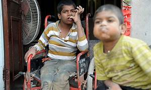 Sickness stalks India village with toxic water - World ...