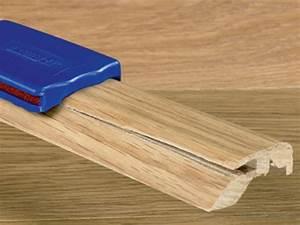 seuils de porte et profiles pour parquets et sols bordeaux With barre de seuil parquet quick step