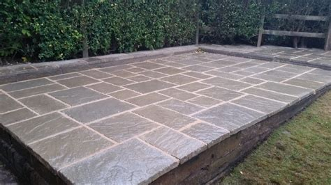 cost of patio slabs best patio slab prices