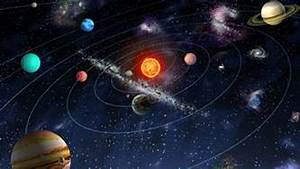 What if all the planets disappeared, except earth? - YouTube