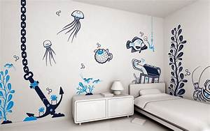 Best interior wall painting design stunning