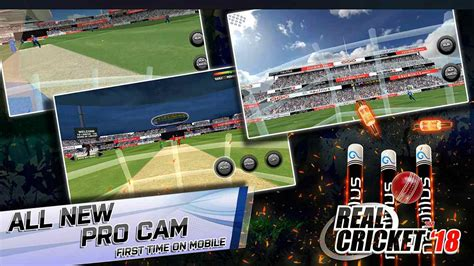 real cricket 18 mod apk 1 9 unlimited money android mods
