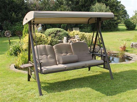 Garden Swing Seat by Swing Seat