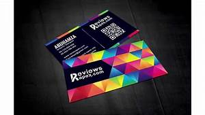 Modern graphic design business card designs theveliger for Graphic design business card templates