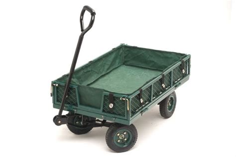 easy pieces garden carts  wagons gardenista