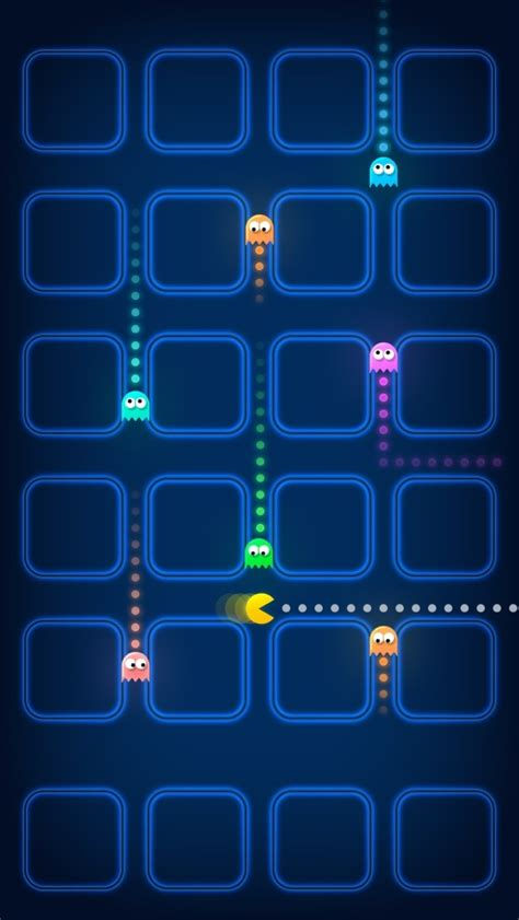 iphone 5 background pacman iphone 5 wallpaper 577x1024