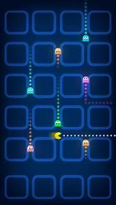 Pacman iPhone 5 Wallpaper (577x1024)