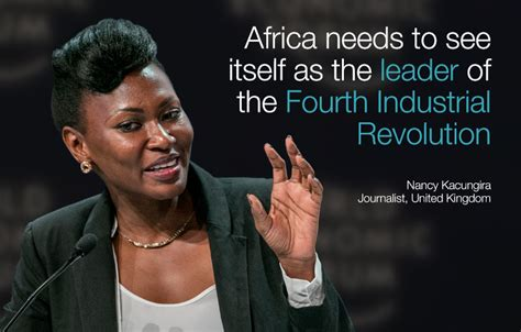 top quotes   africa  summit world economic forum