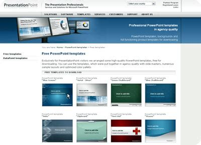 Descargar Templates Paginas Web Gratis by Paginas Web Para Descargar Plantillas De Powerpoint Gratis