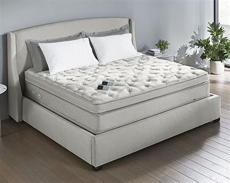 sleep number mattress i10 innovation series temperature balancing memory foam