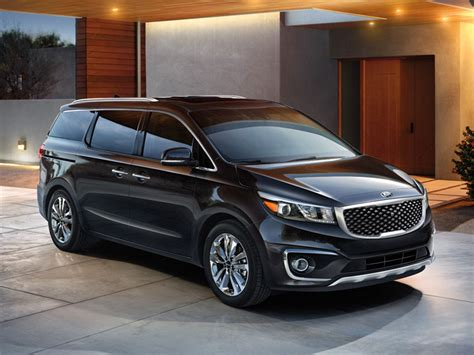 Used Minivans Buyers Guide, Used Minivans Buying Guide